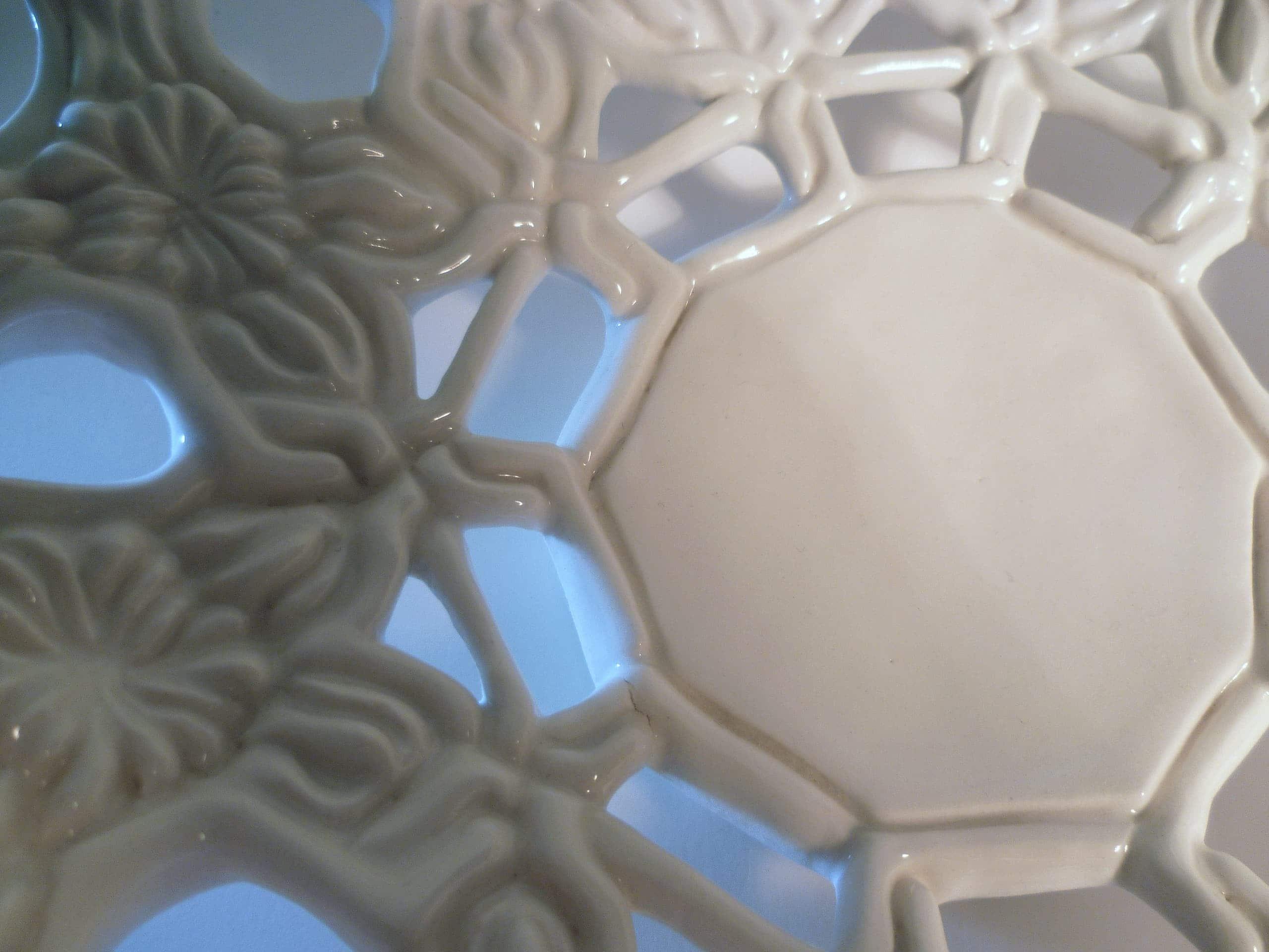 bloemen-maroc schaaltje