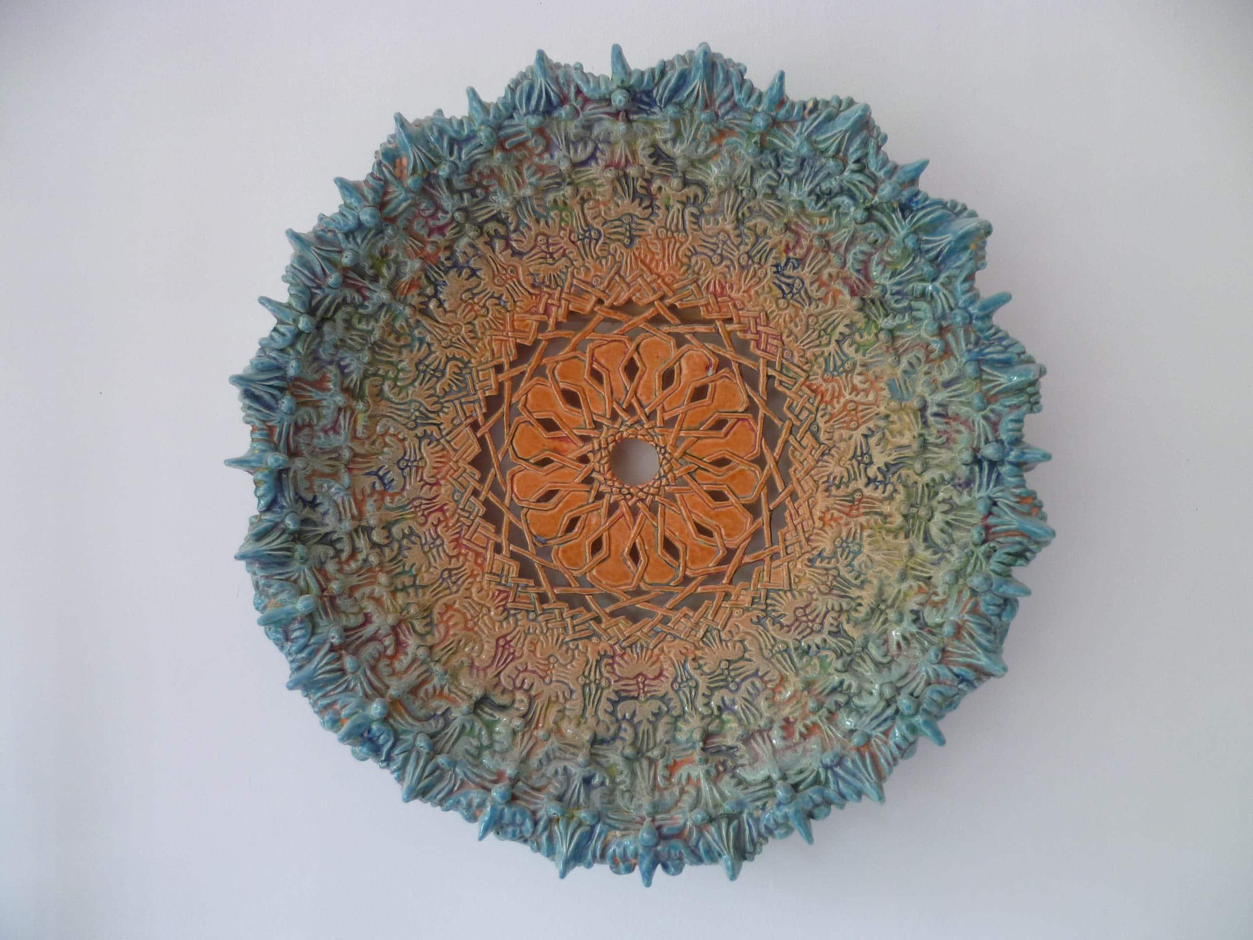 Tjilp-tjilp-maroc, wand object