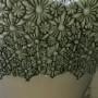 bloemenvaas groen detail3